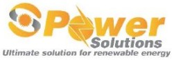 S Power Solutions