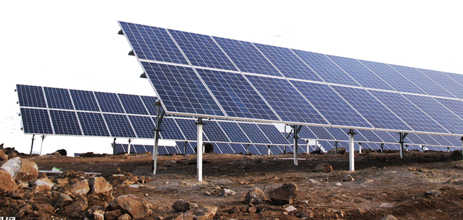 Global Solar Photovoltaic Installations