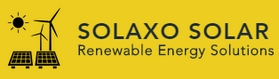 Solaxo Power Projects Pvt. Ltd.