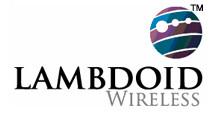 Lambdoid