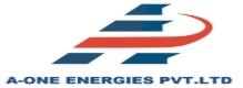 A-One Energies Pvt Ltd