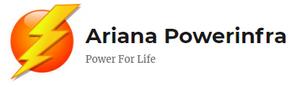 Ariana Powerinfra