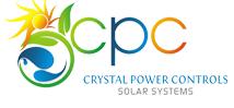 Crystal Power Controls