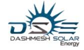 Dashmesh Solar Systems
