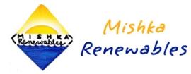 Mishka Renewables Private Limited