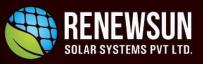 Renewsun Solar Systems Pvt. Ltd.