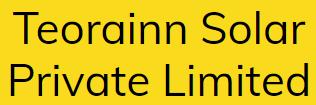 Teorainn Solar Private Limited