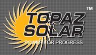 Topaz Solar Private Limited