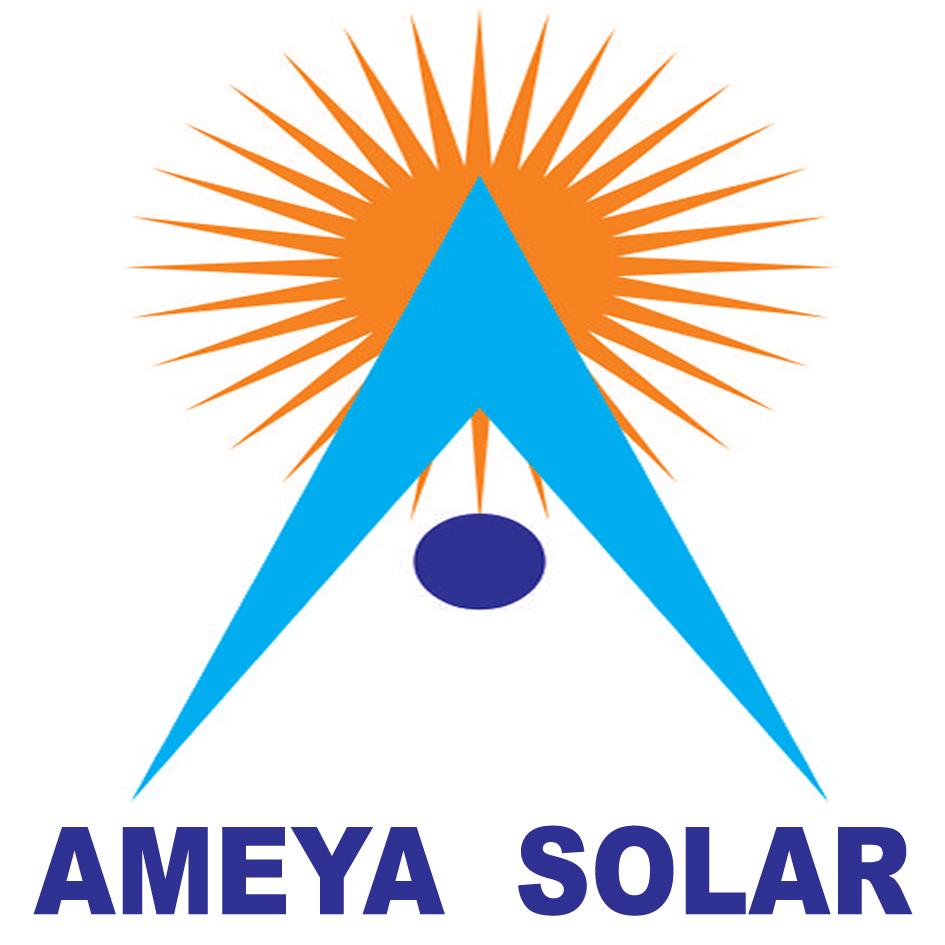 AmeyaProduct Logo