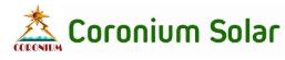 Coronium Solar