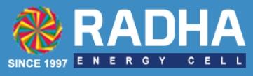 Radha Energy Cell
