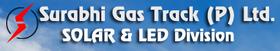 Surabhi Gas Track (P.) Ltd.