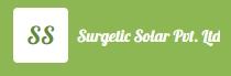 Surgetic Solar Pvt. Ltd.