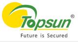Topsun Energy Ltd.