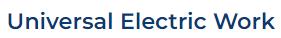 Universal Electric Work