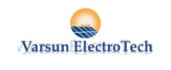 Varsun Electrotech
