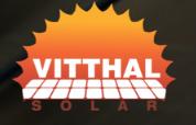 Vitthal Solar
