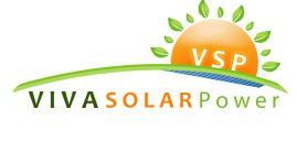 Viva Solar Power