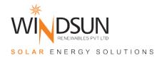 Windsun Renewables Pvt. Ltd.