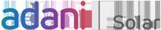 Adani Solar Logo