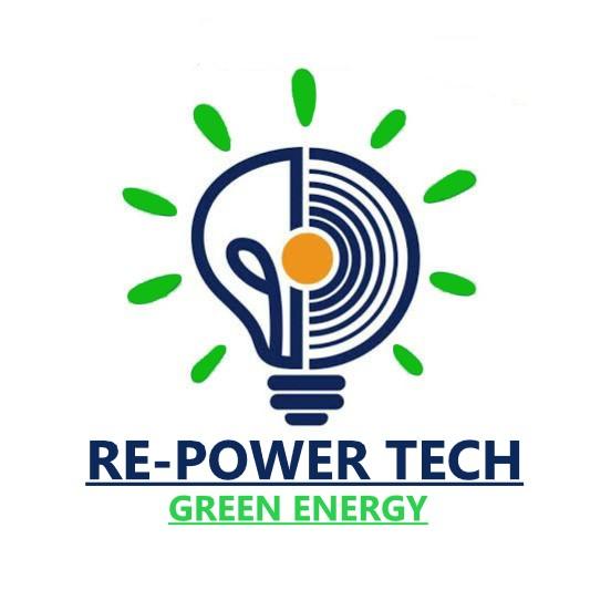 Re-power tech